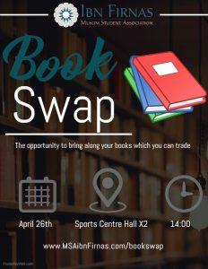 Bookswap