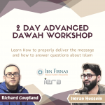 Dawah Workshop
