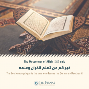 Quran and Arabic Program
